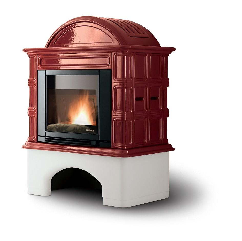 palazzetti ginevra 11 pelletkachel. Black Bedroom Furniture Sets. Home Design Ideas
