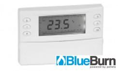Draadloze thermostaat voor Bleuburn