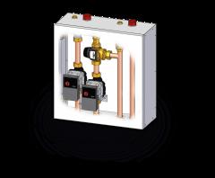 DMt BIO hydraulische kit