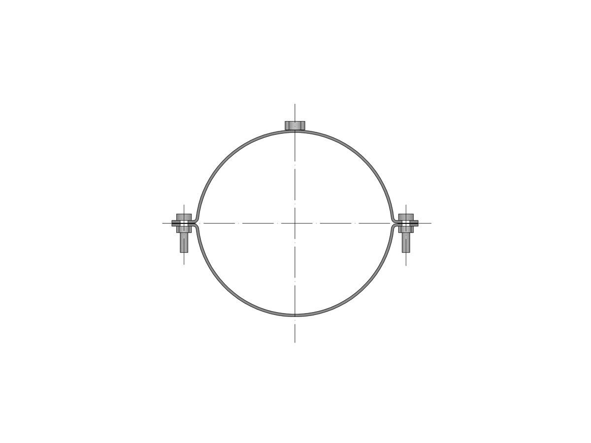 Pelletkachelpijp 1.2mm 80 muurbeugel zwart
