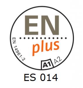 ENplusA1 logo